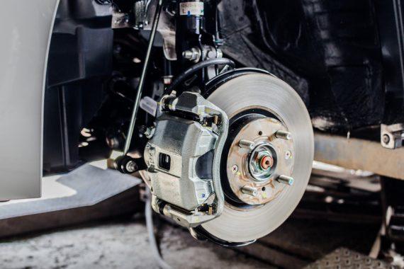 Car Servicing, MOT's and Car Body Repairs in Liverpool